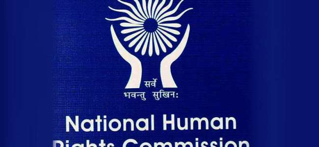 NHRC tells UTs of J&K, Ladakh to intimate it about custodial, encounter deaths