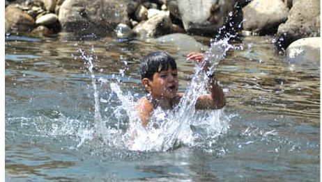 Relief from heat wave: IMD forecasts 3-4 deg temp drop in north India