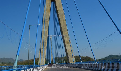 JK gets second entry route after Lakhanpur as Atal Setu bridge opens in Kathua