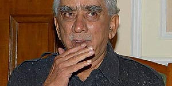 Jaswant Singh dies, PM Modi pays tribute