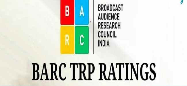 TRP scam: BARC temporarily suspends weekly ratings of news channels
