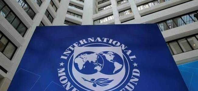 India must capture all segments of financial market to fuel growth: IMF