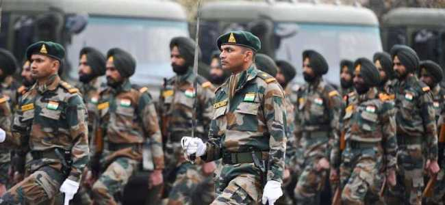 Army creates new wing to handle human rights issues