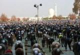 Shab-e-Meraj: No night-long congregational prayers at Hazratbal shrine