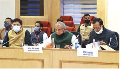 Govt ready to amend new agri laws: Union Minister