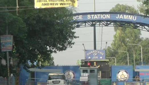 NIA to probe drone attack on Jammu airport