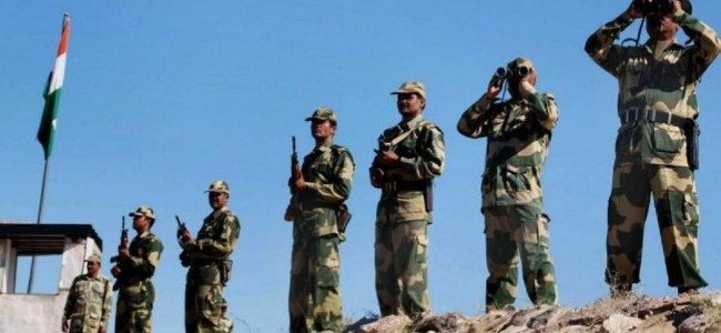 Top Army commanders review India's overall security challenges; situation along LAC
