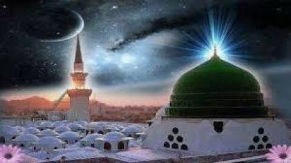 Barawafat-(Milad-Un-Nabi)-2020 Eid-E-Milad-Un-Nabi 2020