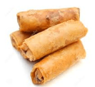 Cheese & Egg Roll Recipe