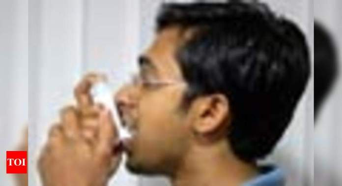 Synthetic bedding 'can cause asthma'
