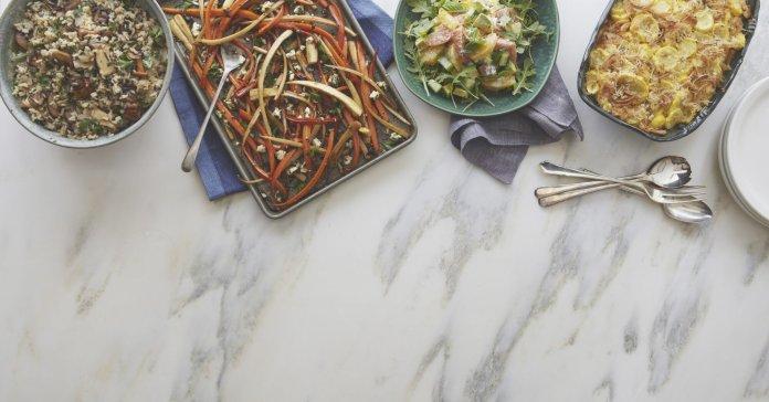 7 Keto Thanksgiving Sides | Health.com