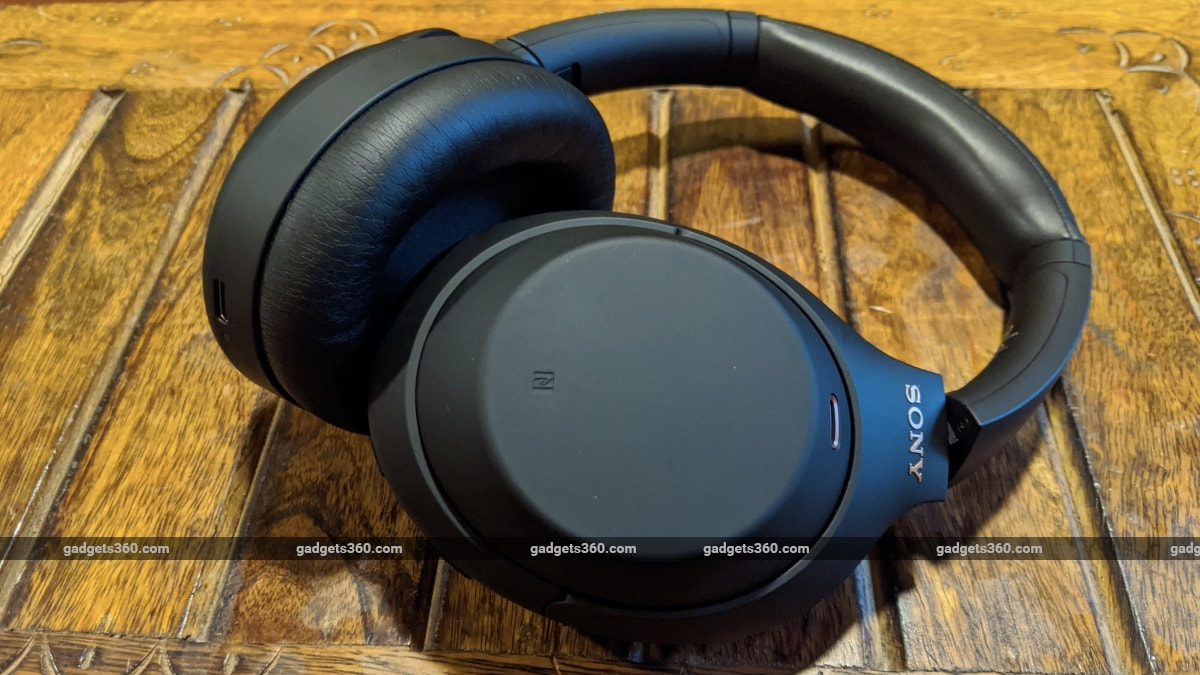 Sony WH-1000XM4 Wireless Active Noise Cancelling Headphones Review