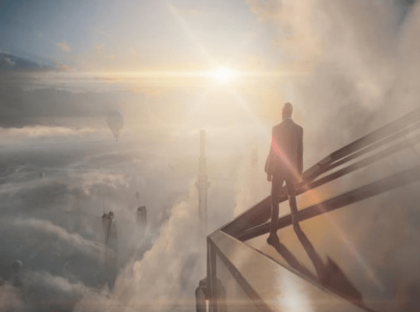 Hitman 3 Free Highly Compressed Download For Pc/Mobile