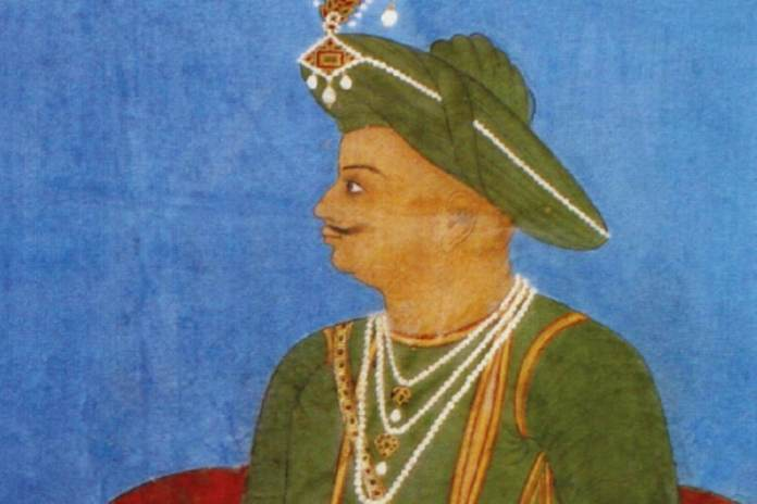 6. Tipu had run the Make in Mysore campaign centuries before Make in India - Tipu was very fond of western science and technology. He called many gun makers, engineers, watchmakers and other technical experts from France to Mysore. He started making bronze cannon, shells and guns in Mysore, which used to be written in Made in Mysore.