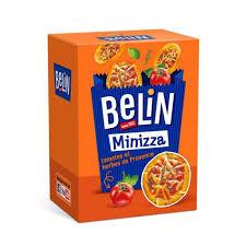 Krakersy, dla mnie marka Belin jest jak polski Lajkonik