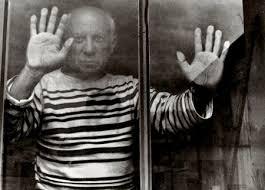 Picasso w marinière