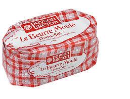 Masło pół słone