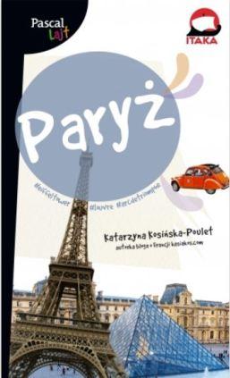 Inspirator podróżniczy przewodnik po paryżu francja
