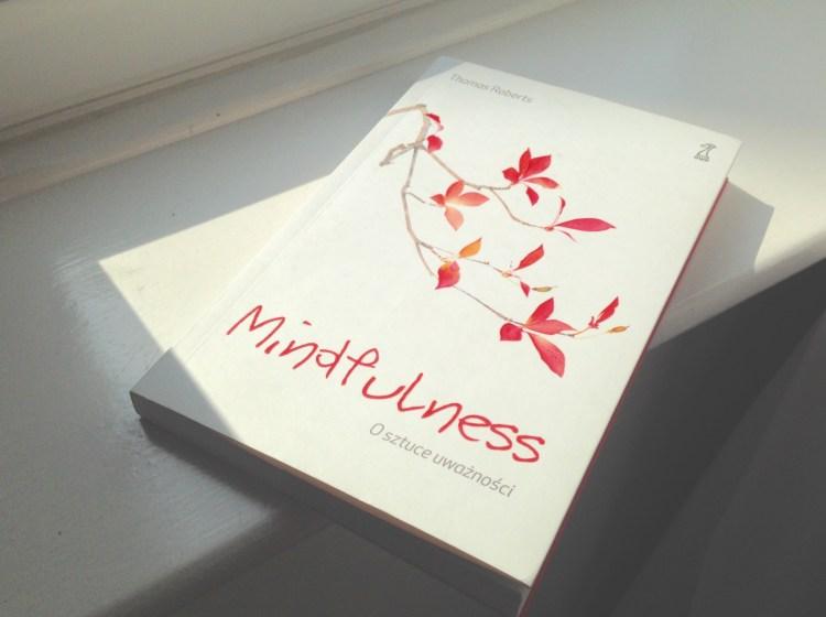 Mindfulness Uwaznosc