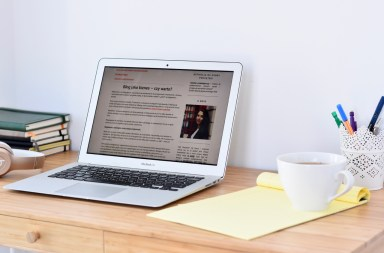 biznes blog
