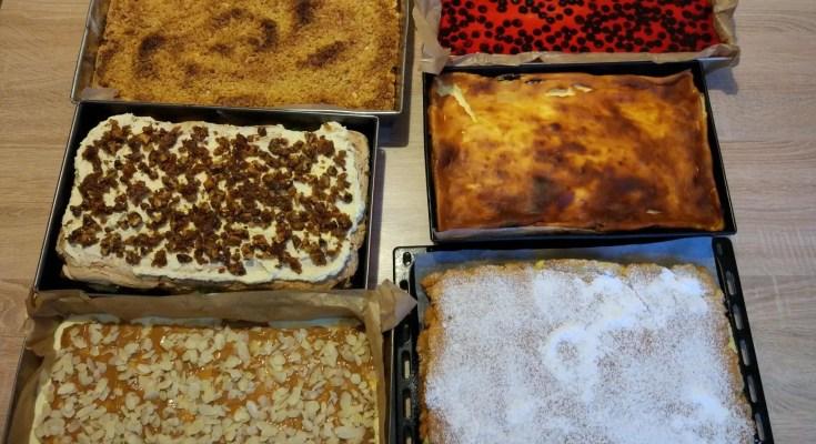 , 6 propozycji ciast na Święta