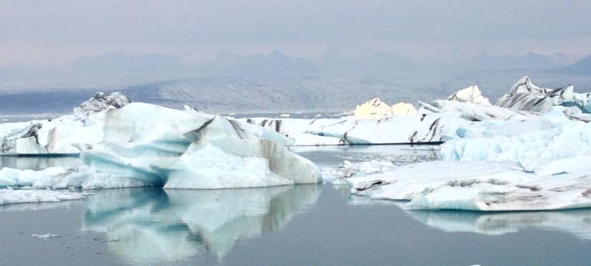 Iceland: land of fairies, waterfalls & volcanoes