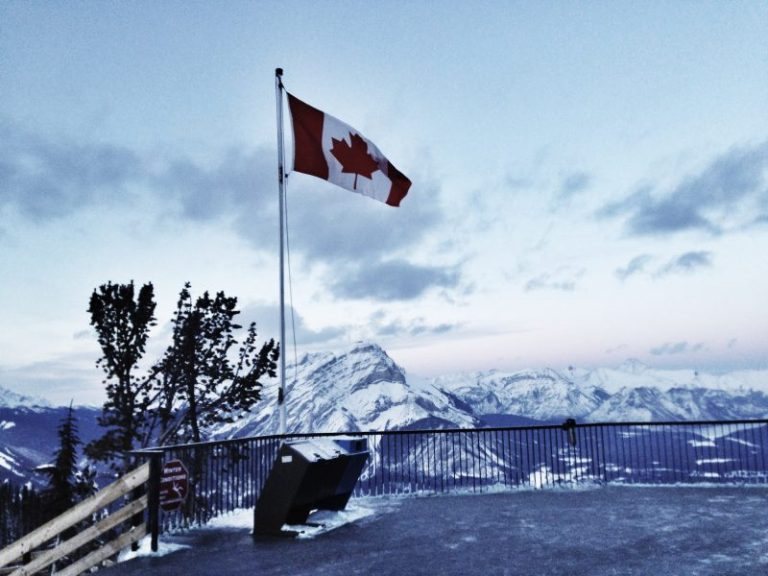 10 Tips for surviving winter in Canada