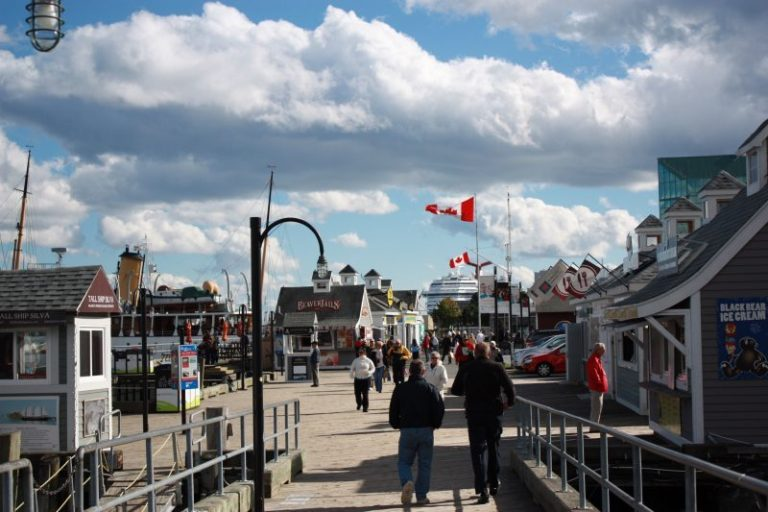 waterfront nova scotia