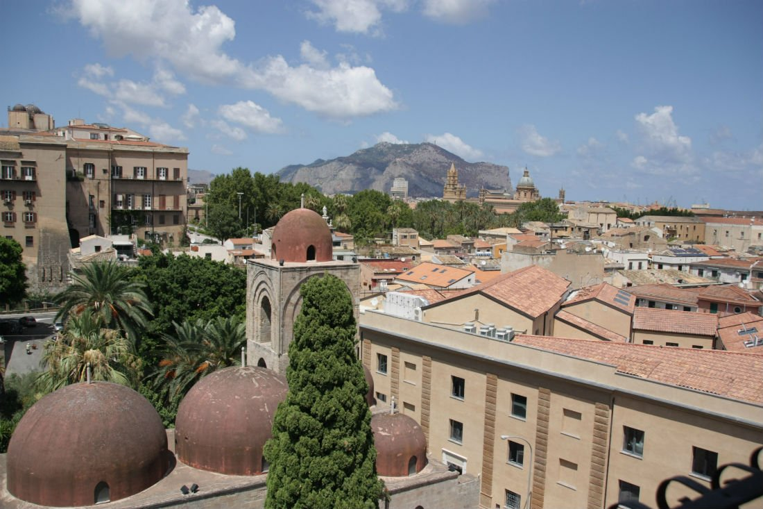 City guides: things to do in Palermo Sicily Italy