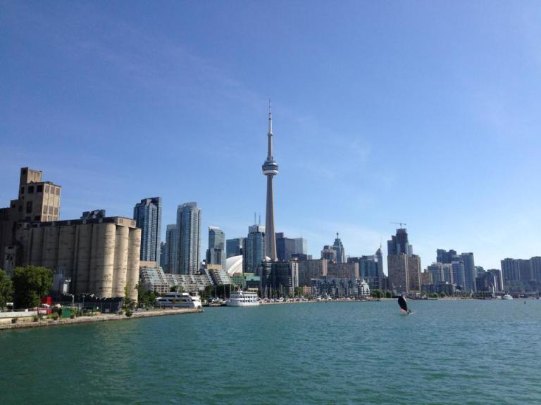travel to canada guides