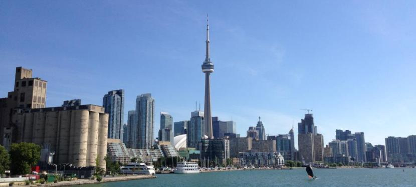 Why Toronto should be your next travel destination