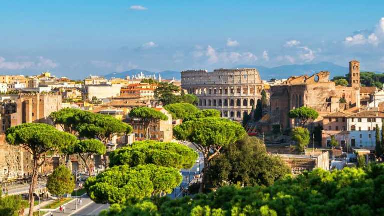 Why you should visit Rome, the Eternal City