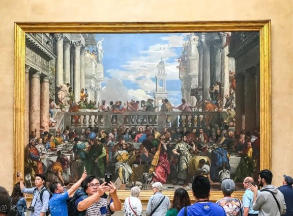 Magic of the Louvre Museum | kasiawrites cultural travel