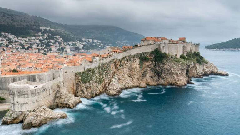 Old City of Dubrovnik Croatia for the history lover in you