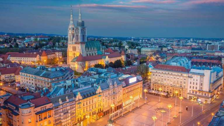 Things to do in Zagreb Croatia you didn't know you were missing out on