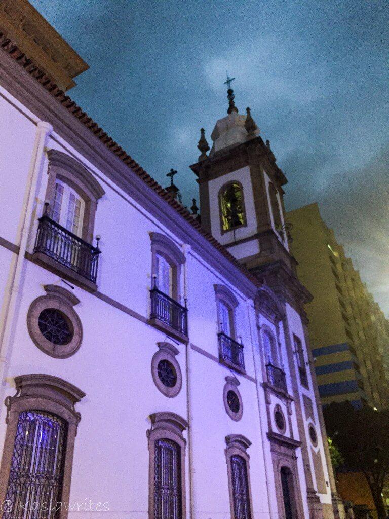 Royal Palace Rio