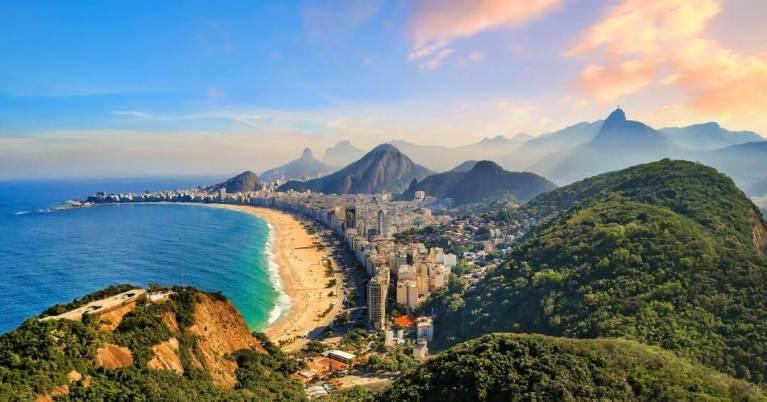 10 awesome things to do in Rio de Janeiro