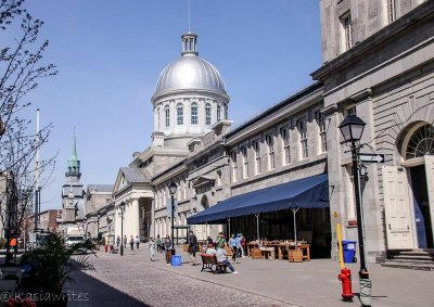 old montreal shops