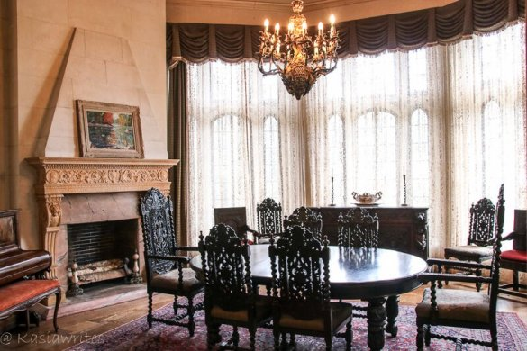 Casa Loma, the Toronto castle you need to visit