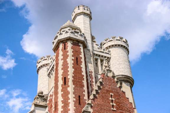 Casa Loma, the amazing Toronto castle you need to visit | kasiawrites cultural travel