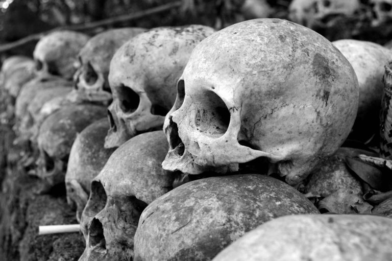 Rising popularity of dark tourism, what's the appeal?