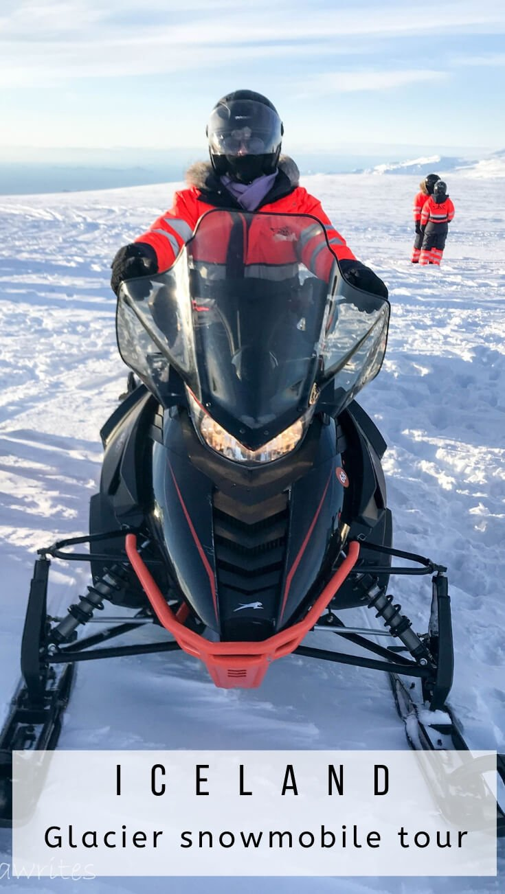 Adventure awaits you on the glaciers of Iceland. It's epic, adventurous and totally amazing. Discover the power of nature with the south coast and snowmobile Iceland tour.
