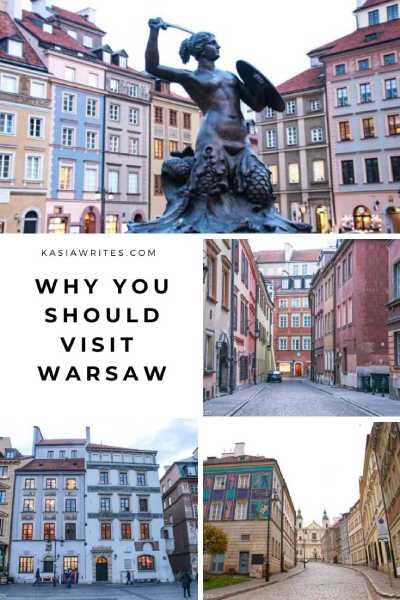 Opinion: Why Warsaw is the best city in Poland that you should visit   kasiawrites cultural travel
