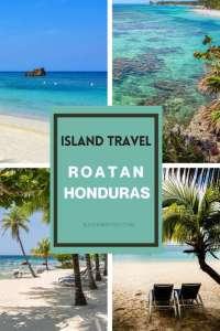Roatan, a little slice of heaven | kasiawrites cultural travel