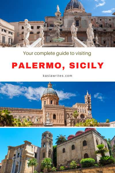 City guides: things to do in Palermo Sicily Italy | kasiawrites