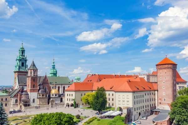 15 Stunning castles in Poland you should visit | kasiawrites cultural travel