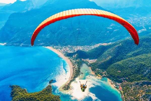 adrenaline activities for adrenaline junkies