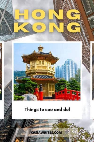 Awesome Hong Kong bucket list itinerary   kasiawrites cultural travel