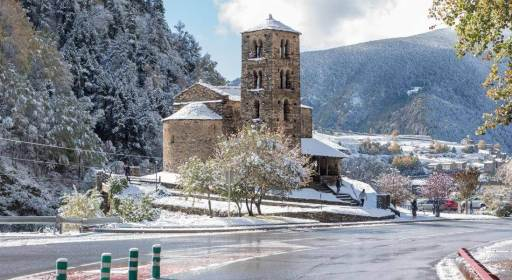 Andorra one of unique travel destianations