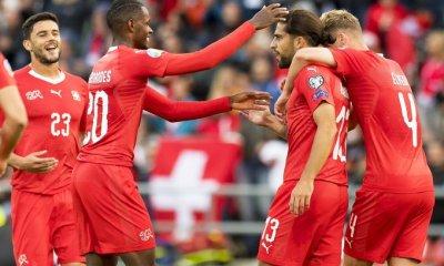 Georgia 0 - 0 Denmark